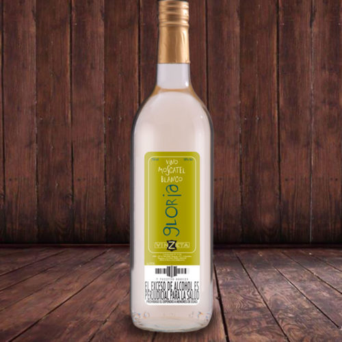 vino-moscatel-gloria-blanco