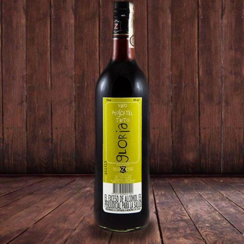 vino-moscatel-gloria-tinto