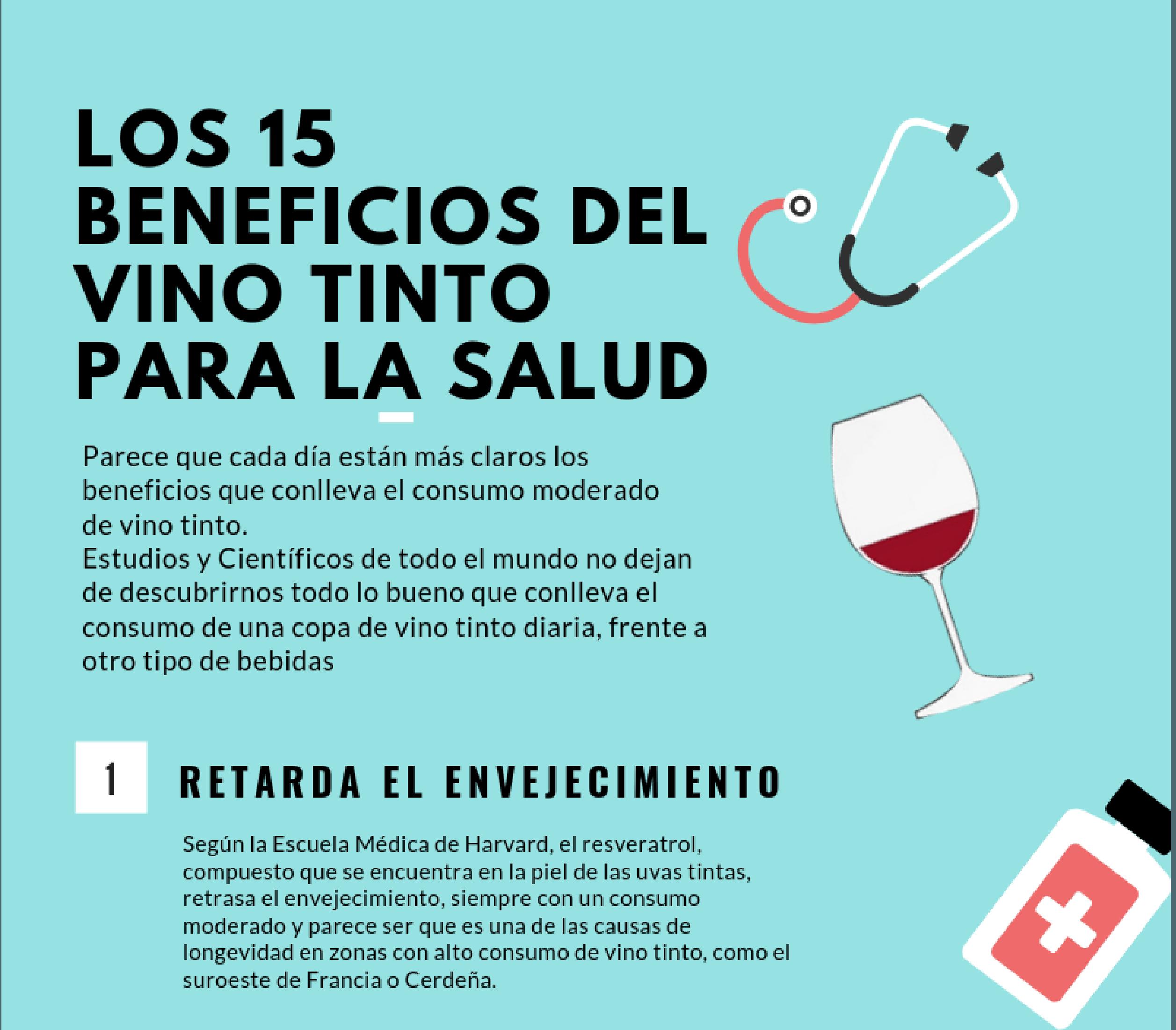 Los Beneficios Del Vino Para La Salud Blog Vinzeta Tienda Mayorista