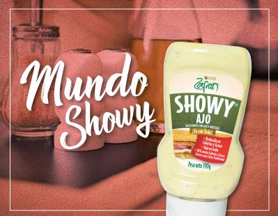 Mundo Showy